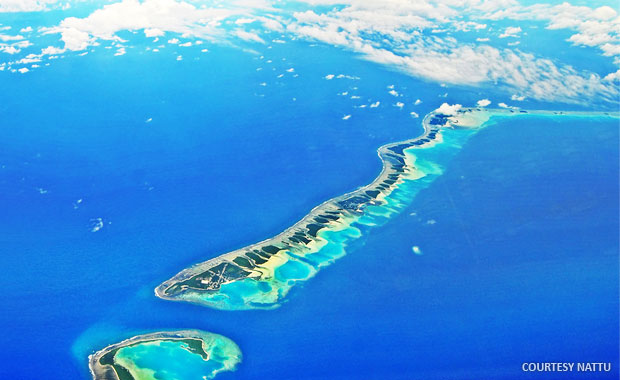 The Formation Of An Island Nation Maldives Insider