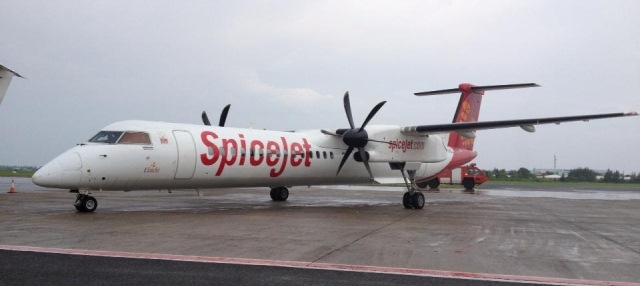 Maldives welcomes Indian low-cost airlines SpiceJet – Maldives Insider