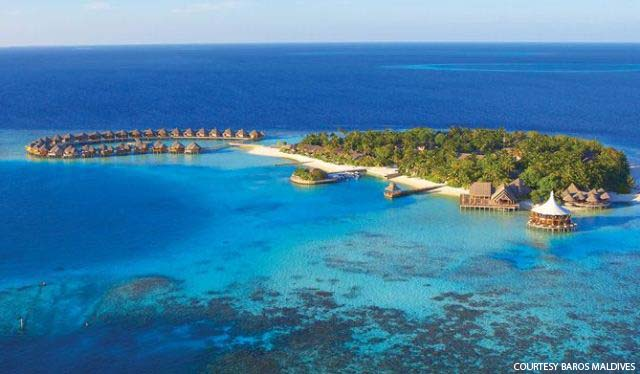 maldives promotion house tripadvisor the worlds largest travel site today announced the winners of its 2013 travellers choice awards - Biggest House In The World 2013