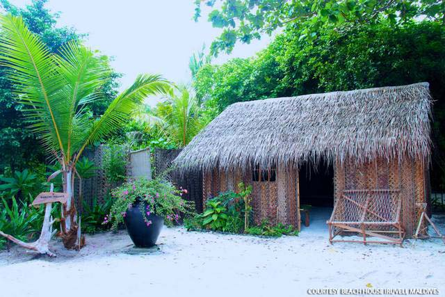 Kakuni Village Launches At Beach House Iruveli Maldives