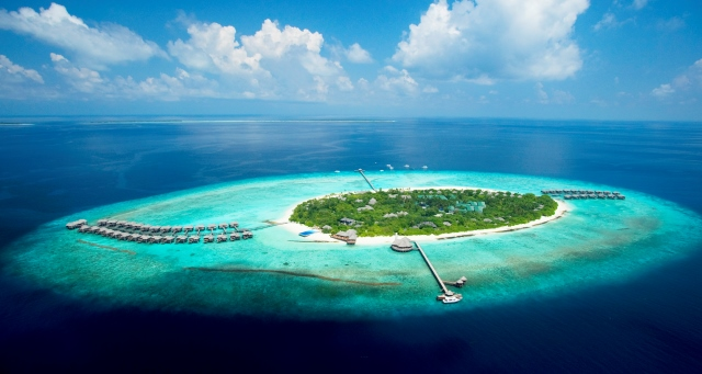 Maldives Mv Ja Resorts Hotels Has Entered After Ing An Existing Island Resort For Undisclosed Fee
