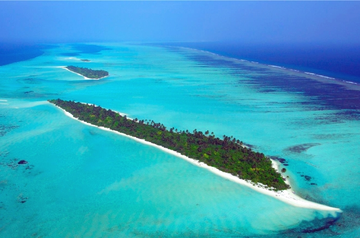 Dream Hotel Group Signs Two Resorts in Maldives