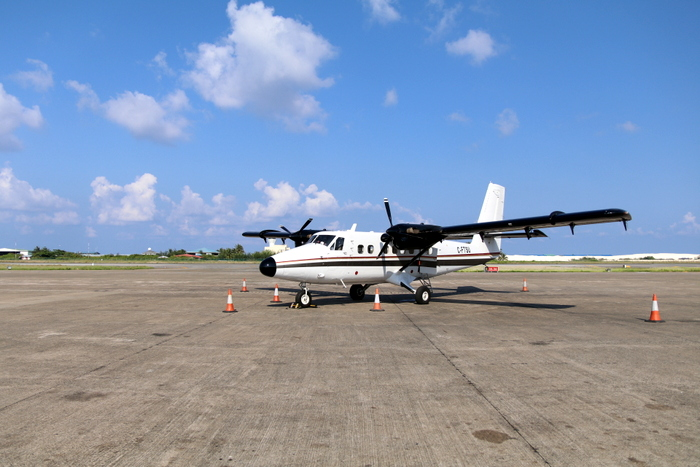 TMA expands fleet, plans for more aircrafts