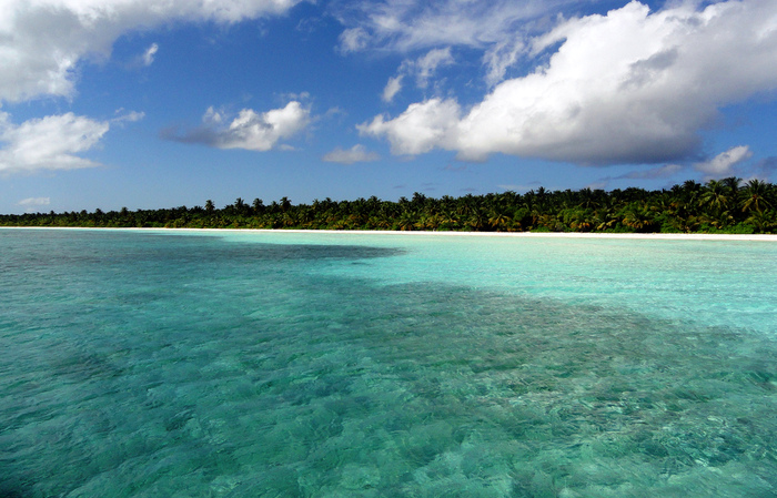 Maldives to unveil integrated guesthouse island next year