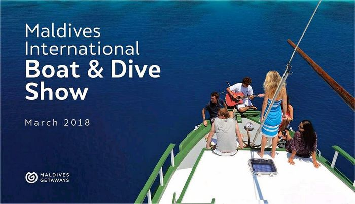 Maldives first dive show to showcase over 100 vessels, host expert-led forums