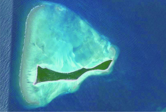 Maldives to develop resorts in two lagoons in north