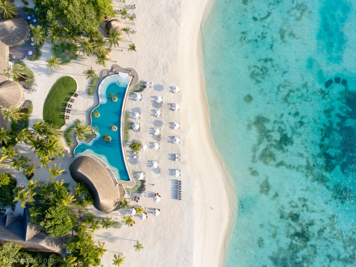 No more 'bored at the beach' as Kanuhura Maldives reimagines luxury travel as carefree paradise