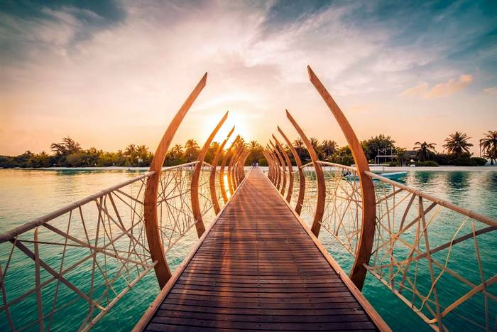 LUX* South Ari Atoll: where 'lighter, brighter' luxury comes with 'surprises'