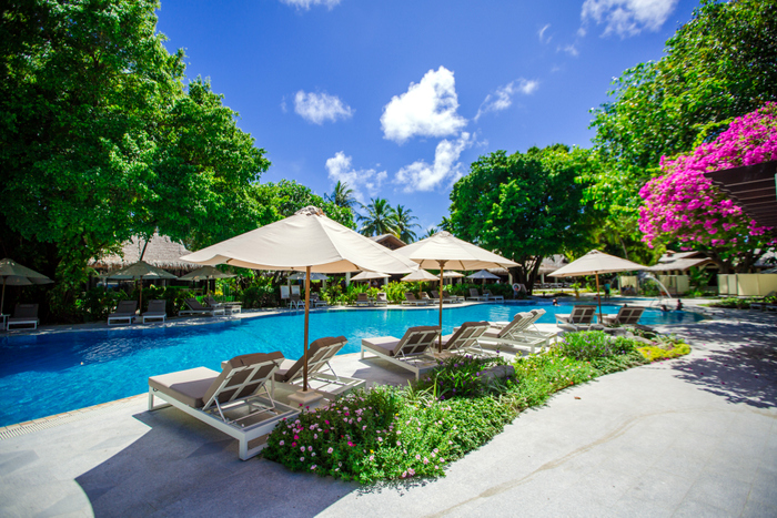 Sheraton Maldives enhances guest experience with new look