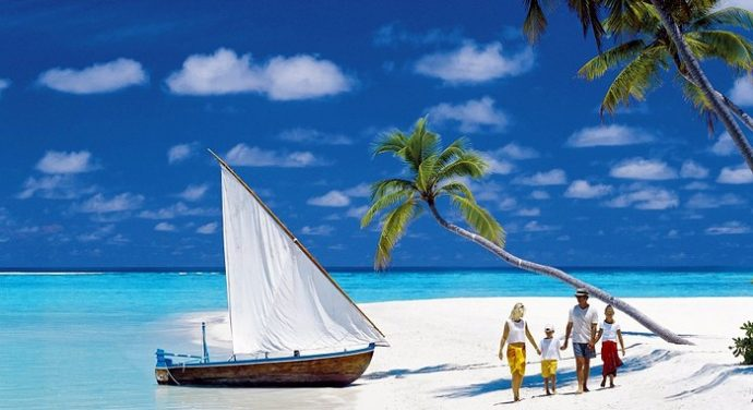 Maldives leads in Indian Ocean tourism performance, study ...