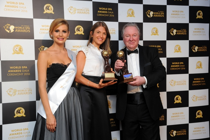 Maldives looks to defend Indian Ocean Best Spa Destination title at World Spa Awards