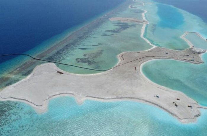 Thai developer Singha Estate to invest $311.5 mln in Maldives integrated tourism facility