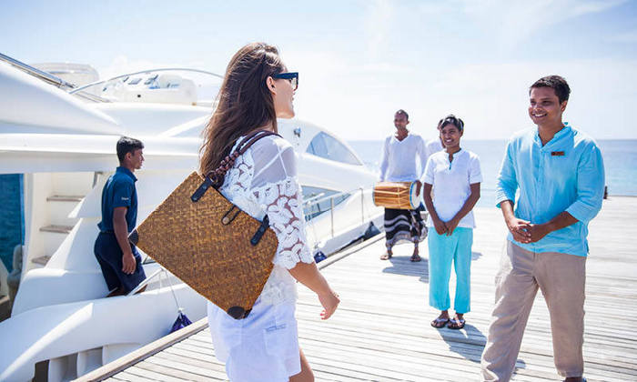 Unwind in Maldives with Outrigger Konotta's Solo Traveller Rejuvenation Package