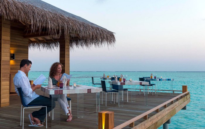 Cocoon Maldives: marrying Italian design with nature to bring out 'cultural luxury'