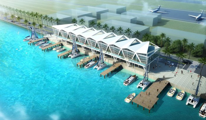 Maldives main airport to open F&B complex with popular fast food franchises in October