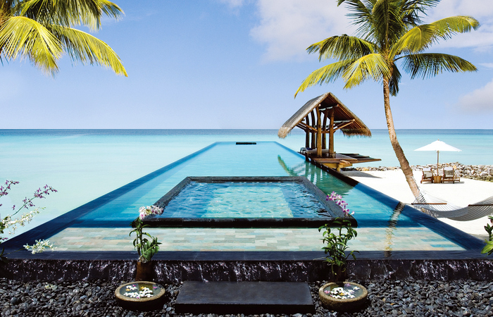 One&Only Reethi Rah named amongst world's top 100 hotels