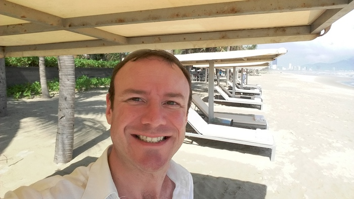 Neil Shorthouse on inter-resort collaboration, training locals in Maldives fast-growing tourism industry