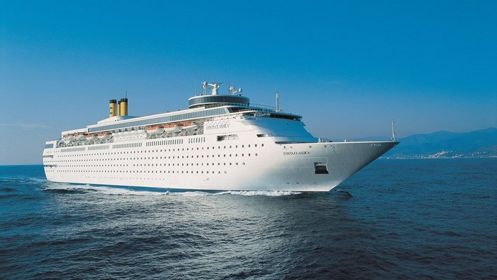 Costa Cruises to begin sailing from, to Maldives