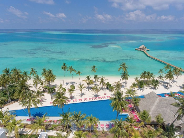 Kandima Maldives announces Oh-so Kool competition with seven-night holiday