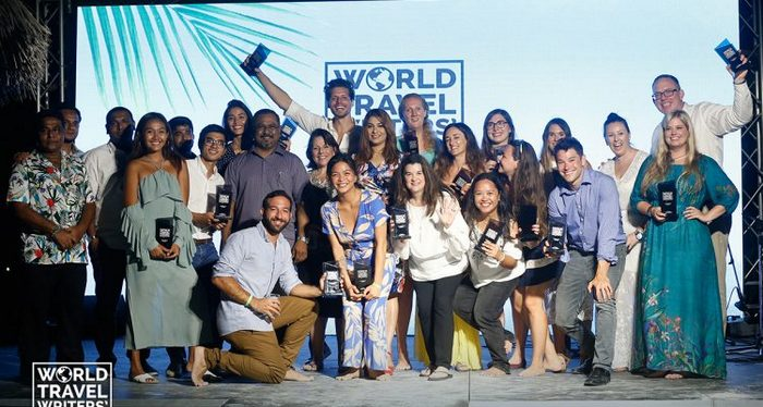 First World Travel Writers' Conference wraps up, second edition set for April 2018