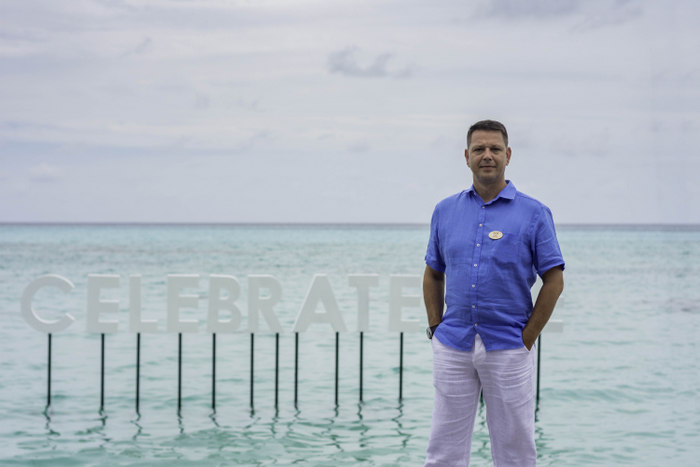 Jonas Amstad on enhancing, enriching guest experience at LUX* South Ari Atoll