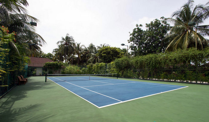 Lily Beach partners with Recreational Tennis Coaching to offer pro lessons