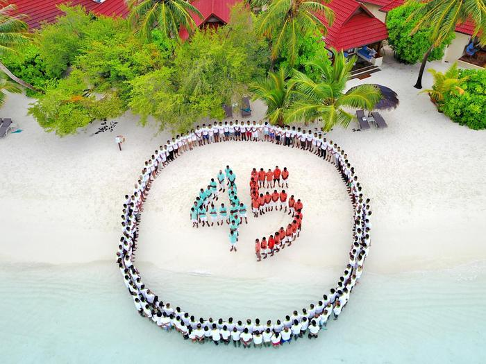 As Kurumba turns 45, Maldives marks over four decades of standard-setting tourism