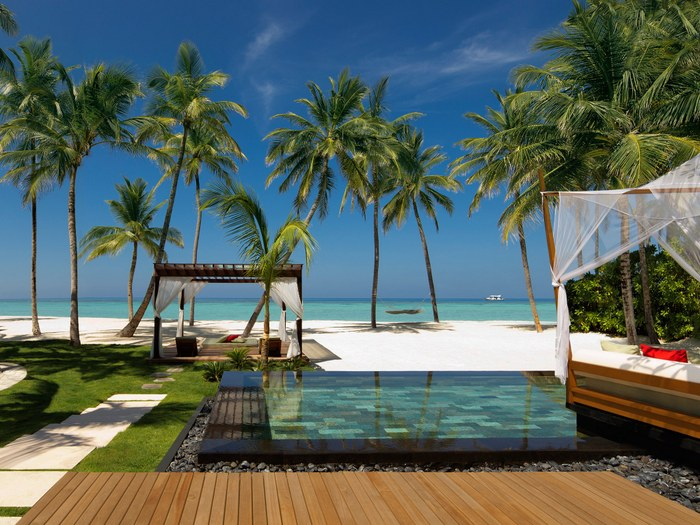 One&Only Reethi Rah recognised as a world's best resort in Condé Nast Traveler Readers' Choice Awards