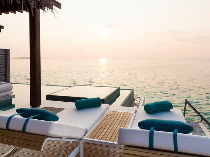 Niyama Maldives named amongst world's best resorts in Condé Nast Traveler Readers' Choice Awards