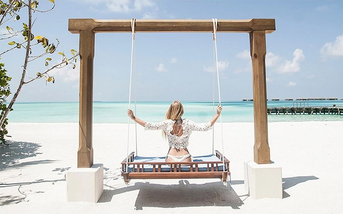 Conrad Maldives Rangali Island introduces world's first Instagram Butler service