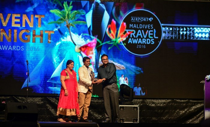 Voting for Maldives Travel Awards Gala Edition closes with over 100K votes