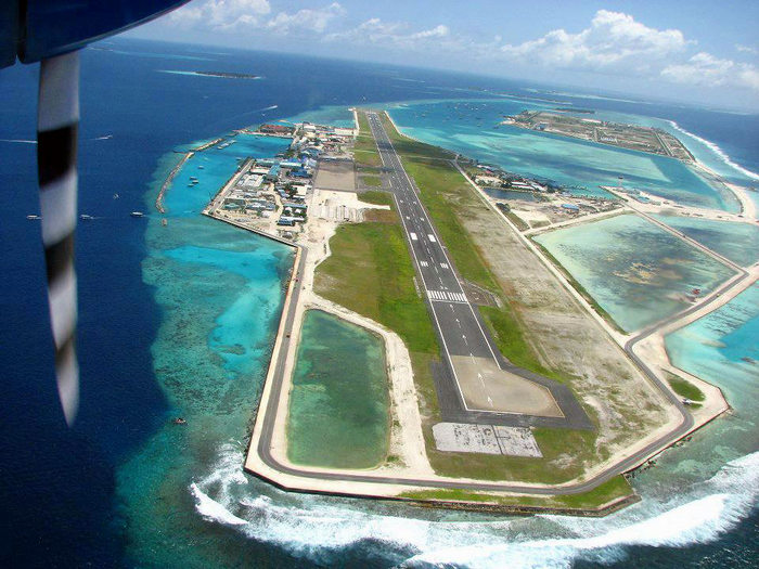 Maldives main airport deploys Amadeus tech to cater to traffic growth