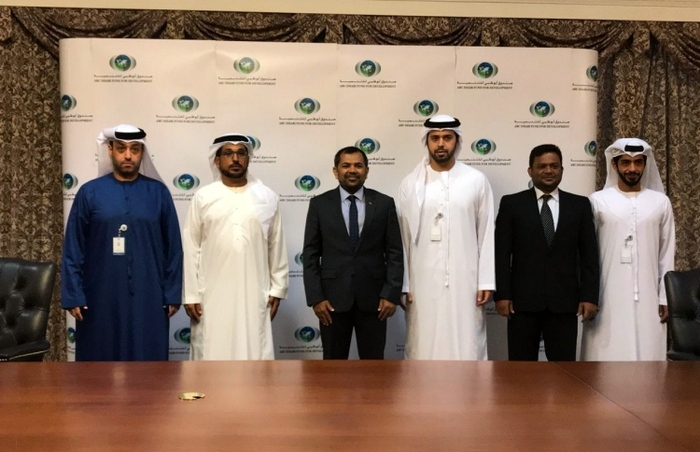 Abu Dhabi-funded new intl airport in Maldives north to open July 2018