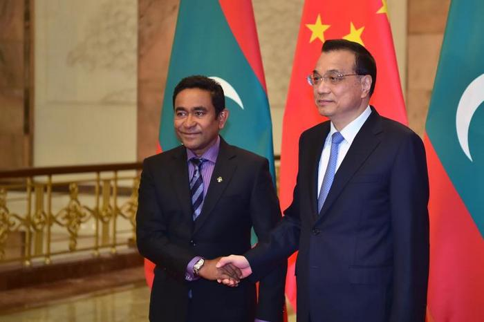 Maldives, China to strengthen tourism cooperation