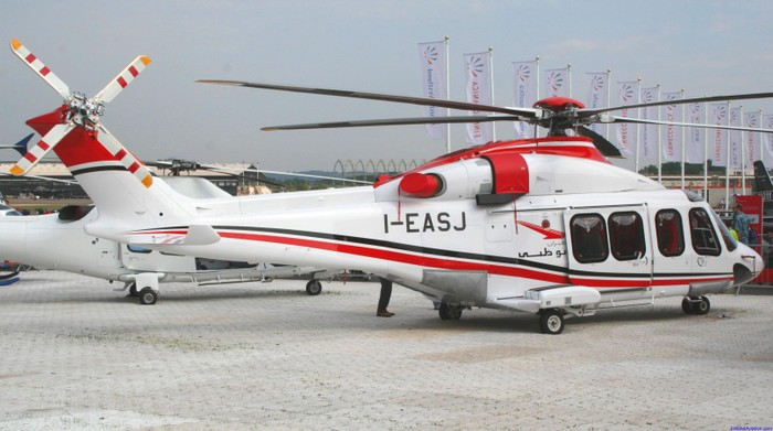 Abu Dhabi Aviation seeks to provide helicopter taxi service in Maldives