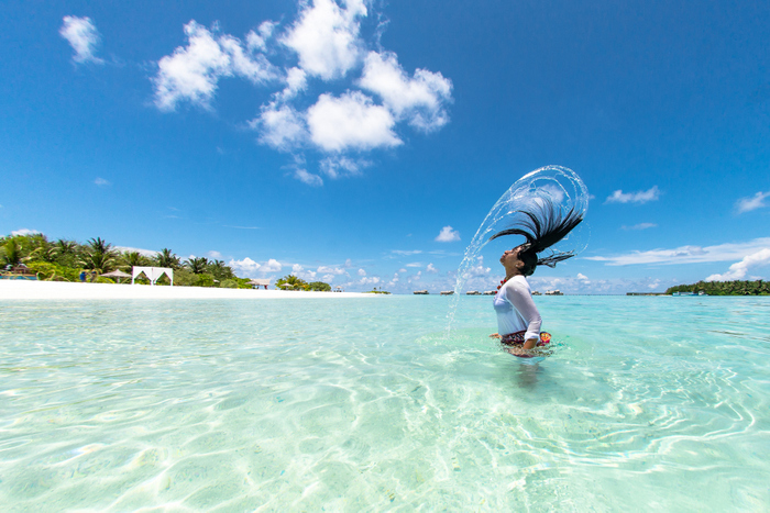 maldives visitor survey The mauritian tourism industry june 2014  maldives by 14% and sri lanka - albeit from a low base - by an astounding 30%  (sm) survey of outbound visitors, we.
