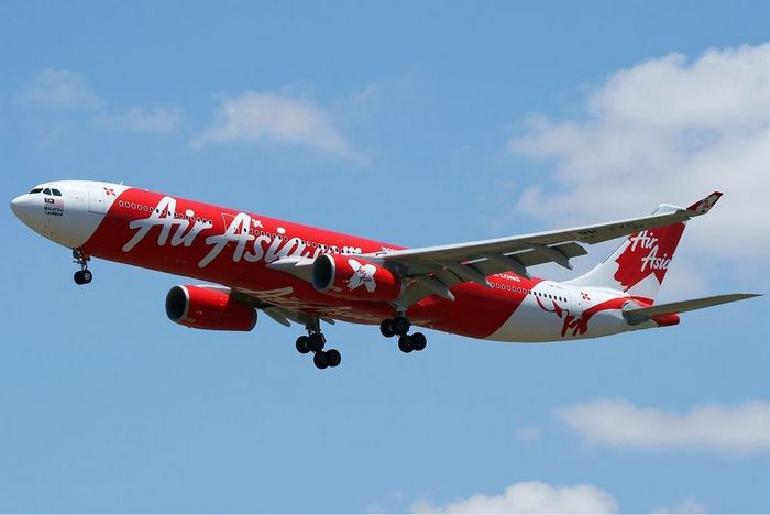 AirAsia ups Maldives flights with extra four times weekly service