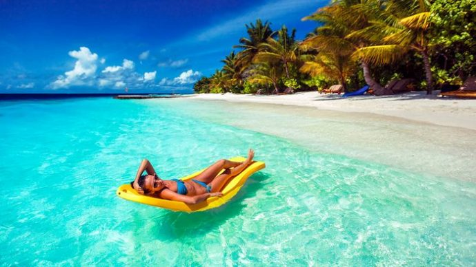 Lily Beach Resort And Spa Maldives Has Been Voted One Of The Best All Inclusive Resorts In World