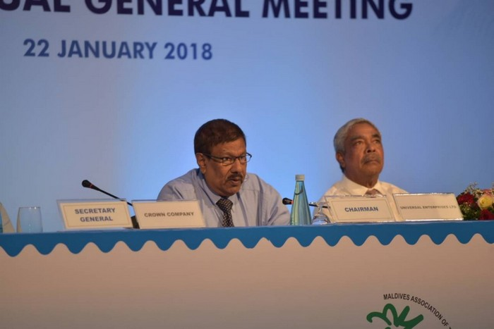 Industry leaders call for united destination marketing effort to sustain Maldives tourism growth