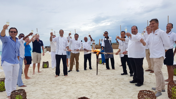 Baa Atoll Summer Festival: six resorts come together to promote destination