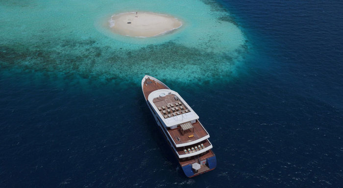 Maldives remains top destination for 15th year, Kuoni says