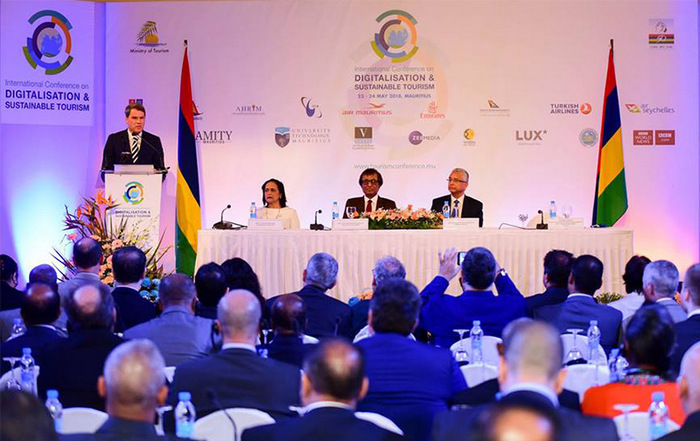 LUX* Resorts recognised for sustainable tourism initiatives