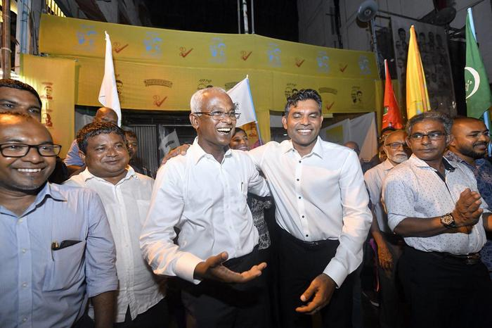 Maldives elects new president, tourism stakeholders pledge support