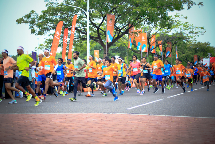 Dhiraagu Maldives Road Race 2018 to take place in November