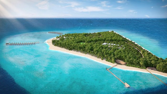 Onyx Hospitality Group announces second Maldivian resort, OZO Maldives opening in 2020