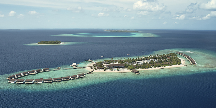 Westin Hotels debuts in Maldives with the opening of The Westin Maldives Miriandhoo Resort