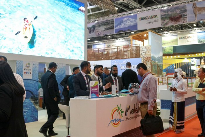 Maldives adds two new promotional events for 2019, to participate in 19 global travel fairs