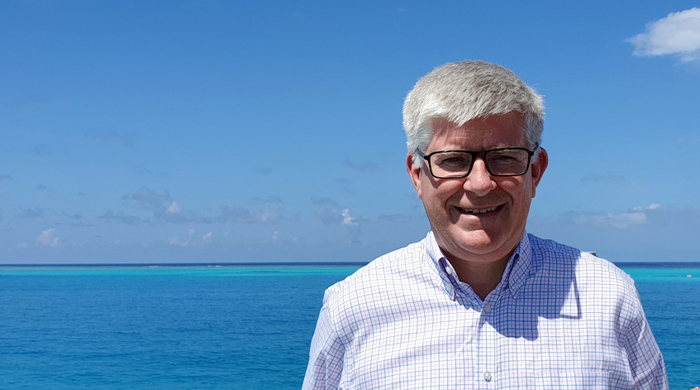 John Rogers on delivering exceptional guest experiences at newly opened LUX* North Male Atoll