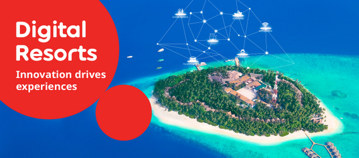 Ooredoo Maldives launches exclusive Digital Resorts platform