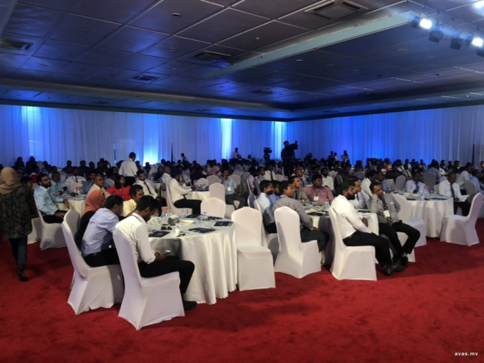 Officials, stakeholders come together to explore sustainable development of Maldives guesthouse sector